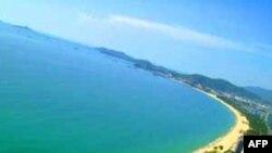 Việc sử dụng biển và hải đảo ở Việt Nam chiếm khoảng 48% tổng GDP của Việt Nam