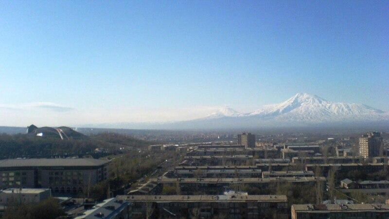 Հայաստան է այցելել ամերիկյան բարձրաստիճան պատվիրակությունը