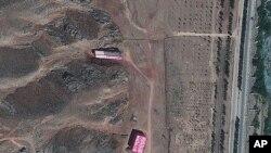 伊朗核設施
