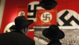 Ekspozitë për Holokaustin në Australi