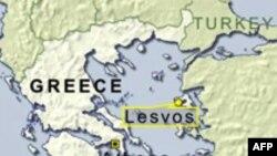 یک افسر پلیس بر اثر وقوع سیل در یونان کشته شد