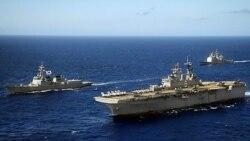 هشدار ارتش کره شمالی در آستانه مانور نظامی کره جنوبی