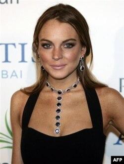 """Lindsay Lohan 1 Milyon Dolara Playboy'a """"Evet"""" Dedi mi?"""
