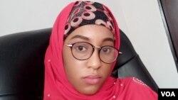 Fatima Aliyu Tanko