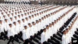 Голема воена парада во Северна Кореја