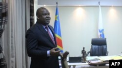 Corneille Nangaa admite adiamento dos resultados