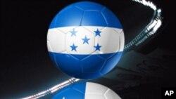 Honduras Ta Sha Kashi A Hannun Chile