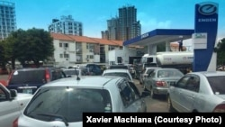 Transportes urbanos moçambicanos vão de mau a pior