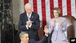 Kongresni zastupnici različito komentiraju predsjednikov govor o stanju nacije