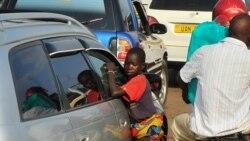 Reacções a relatorio siobre trafico humano em Angola - 3:33