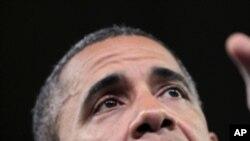 اوباما د بودیجې د کسر د راکمولو لوی پلان جوړ کړی