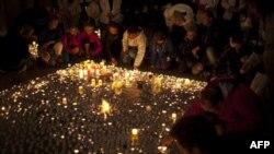 Норвежская полиция начала сообщать имена погибших