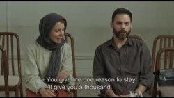 جدایی نادر از سیمین نامزد بهترین فیلم خارجی و بهترین فیلمنامه (تاليفی) اسکار شد