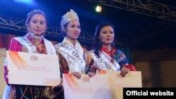 Miss Tibet 2015 (Photo From misstibet.com)