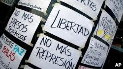 A juicio del secretario general de Unasur, el diálogo en Venezuela está congelado.