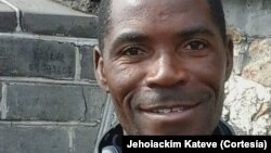 Jehoiackim Kateve em visita à China