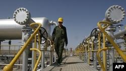 Seul u dilemi oko sankcija Iranu
