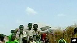 دارفر میں مئی کے دوران 600 ہلاکتیں