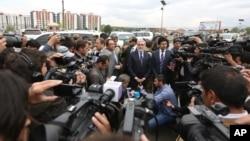 حکومت افغانستان ارقام تایید شدۀ خبرنگارانی را ندارد که در یک سال گذشته آن کشور را ترک گفته اند.