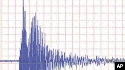 افغانستان، پاکستان میں زلزلے کے جھٹکے