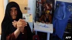 به برگزاری انتخابات پنج روز دیگر باقیمانده است