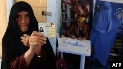 به گفتۀ مقام ها انتخابات پارلمانی شاید در ماه سنبله برگزار شود