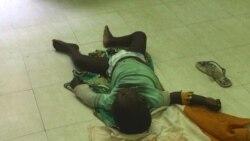 Municipio do Cacuso com fracos recursos hospitalares -1:55