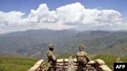 پاکستان: دست کم ۳۶ ستیزه جوی طالبان در دره سوات کشته شدند