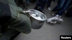 Jenis panci presto yang sering digunakan oleh para teroris untuk melancarkan teror bom rakitan (Foto: ilustrasi).