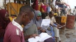 شادمانی مردم سومالی از مرگ بن لادن