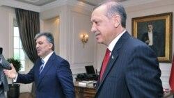 فرماندهان جدید ارتش ترکیه منصوب شدند