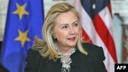 Hilari Klinton čestitala je narodu i liderima Srbije na vrednom radu uloženom u ostvarenje cilja dobijanja statusa kandidata.