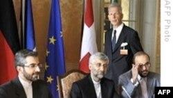 دیپلمات های آمریکا و ایران با یکدیگر ملاقات می کنند