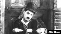 Charli Chaplin