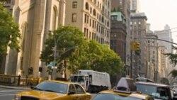 شهردار نیویورک: حمله به یک تاکسیران مسلمان «بی آبروئی» است