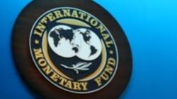 Casa-CE e Unita consideram que situação grave em Angola obriga pedido ao FMI - 1:27