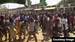 Faayilii - Hiriira Mormii Gujii, Oromiyaa