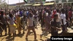 Hiriira Mormii Gujii, Oromiyaa