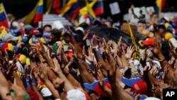 Lorent Enrique Gómez Saleh y Gabriel Valles Sguerzi, ambos opositores venezolanos, fueron expulsados de Colombia.