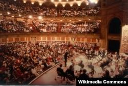 Carnegie Music Hall