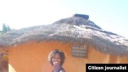 Nonhlalo Dube(Photo by Joseph Njanji)