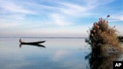 Saving Lake Chad