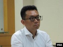 台灣世代教育基金會董事王智盛