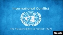 UN Responsibility to Protect