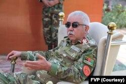 Abdul Rashid Do'stum Afg'oniston tarixidagi uchinchi marshal