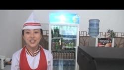 North Korea Kicks Open Press Doors for Taekwon-Do Championship