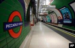 London metrosi