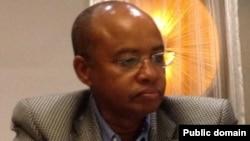 Patrick Karegeya, mantan kepala dinas intelijen Rwanda ditemukan tewas hari Rabu (1/1) di Johannesburg, Afsel (foto: dok).
