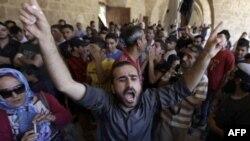 В Сирии пропало около 3 тысяч человек
