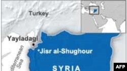 არაბულ სახელმწიფოთა ლიგა სირიის მთავრობას აკრიტიკებს